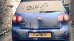 Carky: Η startup που σας επιτρέπει να νοικιάζετε το αυτοκίνητό