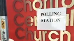Persuadés d'un complot, certains votants ont préféré ramener leur propre