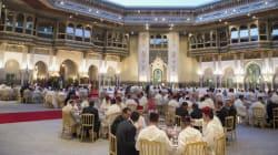 Le palais royal de Casablanca comme vous ne l'avez jamais