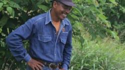 Victor, l'agriculteur prophète en son