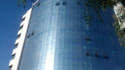 Le nouveau siège d'El Watan à Hussein-Dey encerclé par la