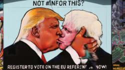 Θα ακολουθήσουν τα αμερικανικά «παιδιά» των Βρετανών το λαϊκισμό της γενέτειράς
