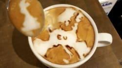 Le Brexit résumé en une tasse de
