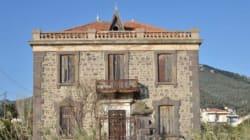 Αφιέρωμα στη Λέσβο: Τα αρχοντικά της