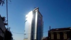 Pour la wilaya d'Alger, il y a un étage de trop dans le nouveau siège d'El