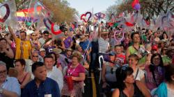 Ηρεμία επικρατεί στην Ισπανία πριν τη διεξαγωγή των εκλογών της