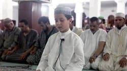A 13 ans, Yacoub officie la prière des tarawih à