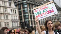 Lexit: Ανεξάρτητο Λονδίνο εντός ΕΕ ζητούν οι Βρετανοί - 1.710.467 υπογραφές για νέο