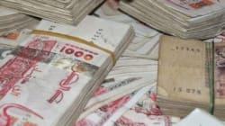 Emprunt obligataire de l'Etat: 251 milliards DA collectés depuis