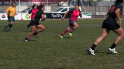 Découvrez les exploits du rugby féminin: Prometteur pour les