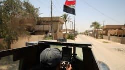 Irak: Fallouja totalement libérée de