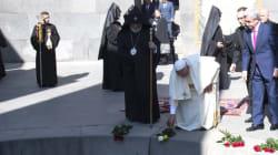 Γενοκτονία η σφαγή των Αρμενίων, λέει ο Πάπας Φραγκίσκος. Νοοτροπία όπως αυτή των σταυροφόρων απαντά η