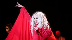 Aguilera: Opportunistin oder