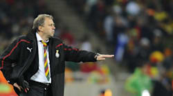 Le serbe Milovan Rajevac nouvel entraîneur de