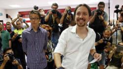 Ισπανικές εκλογές: Επιβεβαίωση των δημοσκοπήσεων δείχνει το exit