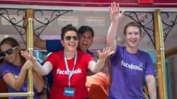 마크 저커버그가 LGBT 인권의 달을 맞아 응원의 메시지를