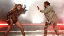 Το show που έδωσε η Beyonce και ο Kendrick Lamar στα BET Awards θα μείνει στην