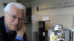 Σταμάτης Κριμιζής: Ο Έλληνας αστροφυσικός που το αστέρι του λάμπει μέχρι το