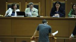 Τρεις εμπλεκομένους στη δολοφονία του Παύλου Φύσσα αναγνώρισε μάρτυρας στην δίκη της