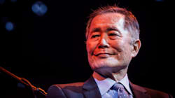 George Takei's Excellent Take On Canada's Gay Blood