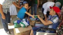 Au Maroc, des juifs distribuent des repas aux musulmans pour la rupture du