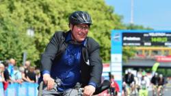 Brompton Championship - Das verrückteste Faltradrennen der