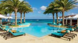 Voici le meilleur hôtel de plage au monde, selon les experts