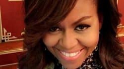 Michelle Obama partage son voyage à Marrakech sur Snapchat