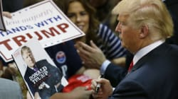 Underestimating Trump Could Be Hillary Clinton's Biggest