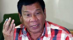 Rodrigo Duterte: The Double-Edged