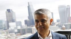 런던 시장은 런던에 더 많은 자치권을