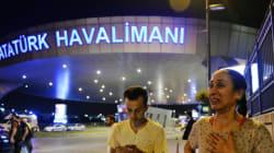 Les premiers témoignages après l'attentat à l'aéroport Atatürk