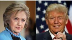 Ποιες οι θέσεις Κλίντον και Τραμπ για το