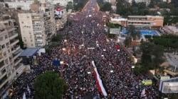 Trois ans après la chute de Morsi, main de fer et désenchantement en
