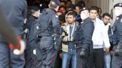 Les immigrés tunisiens parmi les plus
