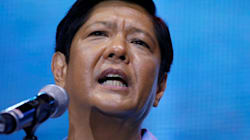 필리핀 부통령 선거에서 떨어진 독재자 마르코스 아들의 한
