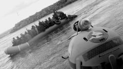 Salvamento Maritimo Humanitario (SMH): Προστατεύουμε τις ζωές των ανθρώπων στη