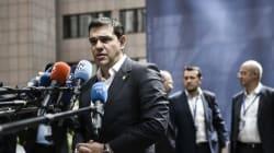 Τσίπρας: Η ΕΕ βρίσκεται σε κρίσιμο σημείο και υπάρχει ανάγκη για μια νέα