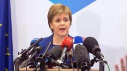 스코틀랜드의 EU 잔류가 '반대'에