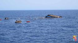 Δέκα γυναίκες νεκρές σε ναυάγιο στη
