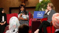 Le voyage de Michelle Obama au Maroc aurait coûté plus de 600.000
