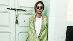 La styliste marocaine Sofia El Arabi tape dans l'oeil de