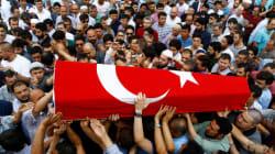 Attentat d'Istanbul: 13 suspects arrêtés, le scénario se