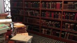 La magie de la bibliothèque Al Quaraouiyine en dix