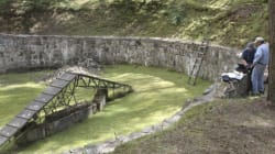 나치로부터 도망친 유대인들의 비밀 터널이