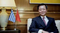 Η Ελλάδα ήταν πάντα ένας αξιόπιστος εταίρος μας, λέει ο κινέζος
