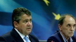 Υπογραφή συμφωνιών για την παροχή γερμανικής τεχνογνωσίας στην προώθηση των εξαγωγών και την ανάπτυξη ανανεώσιμων πηγών