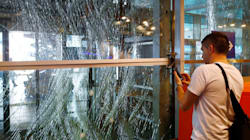 Επίθεση τρομοκρατών στο αεροδρόμιο Ατατούρκ: Τα πρώτα