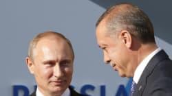 Πούτιν και Ερντογάν ενδέχεται να συναντηθούν πριν από τη σύνοδο κορυφής της G20 τον