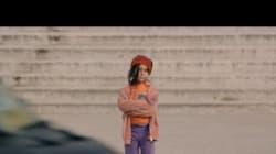 Cette vidéo de l'UNICEF montre l'indifférence subie par les enfants